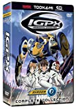 Igpx: Complete 1st Season - Toonami Version [DVD] [Import]
