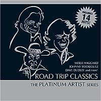 Road Trip Classics: Platinum Artist Series