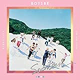 2ndミニアルバム - BOYS BE (Seek Version) (韓国盤)