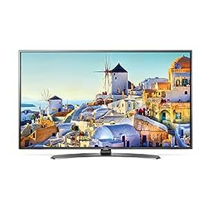 LGエレクトロニクス 43V型 4K 液晶テレビ UH6500シリーズ HDR対応 IPS4Kパネル スリムボディ Wi-Fi内蔵 43UH6500