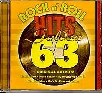 Rock N Roll Hits Golden 1963