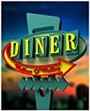 Diner Card Game by Dice Hate Me Games [並行輸入品]