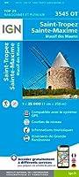 St-Tropez / Ste-Maxime / Massif des Maures 2018