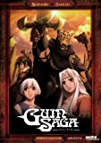 Guin Saga Complete Collection [DVD] [Import]