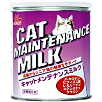 ワンラック (ONE LAC) キャットメンテナンスミルク