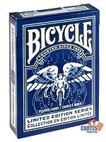 自転車限定シリーズデッキ2(US Playing Card Company)