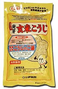 伊勢惣 発芽玄米こうじ 250g