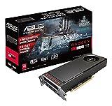 ASUSTek AMD Radeon RX 480搭載ビデオカード  メモリ8GB RX480-8G