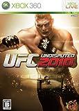 UFC Undisputed 2010 - Xbox360