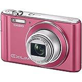 CASIO デジタルカメラ EXILIM EX-ZS210PK 手ブレに強い光学12倍ズーム プレミアムオート 1610万画素 ピンク