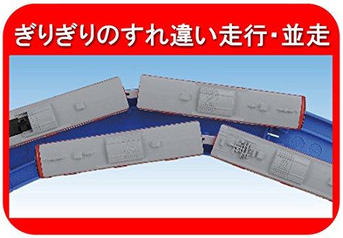 プラレール アドバンス AS-09 京急 新1000形 (アルミ車) (ACS対応)