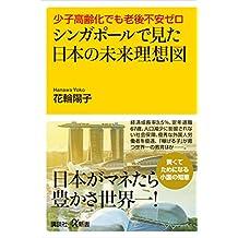 少子高齢化でも老後不安ゼロ シンガポールで見た日本の未来理想図 (講談社+α新書)