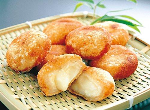 【ポテトチーズもち】もちもち&チーズがとろり ジャガイモとチーズのお餅