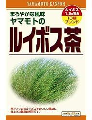 山本漢方製薬 ルイボス茶 8gX24H