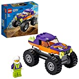 LEGO City Great Vehicles 60251 Monster Truck Building Kit (55 Pieces)