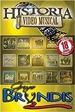 Historia Video Musical [DVD] [Import]