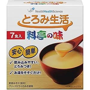 マルコメ とろみ生活 料亭の味 7食 52.5g