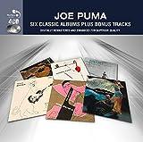 PUMA 6 CLASSIC ALBUMS PLUS