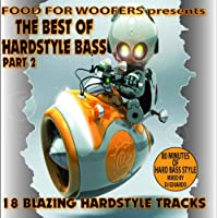 Best of Hardstyle Bass Part 2