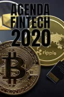 Agenda Fintech 2020: Standard 2020 newspaper Daily reminder, agenda work, to have everything tidy and know when you have a very important appointment