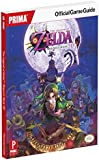 The Legend of Zelda: Majora's Mask Standard Edition (Prima Official Game Guides)