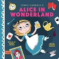 Alice in Wonderland (Babylit Storybook)