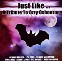 Tribute to Ozzy Osbourne by Various