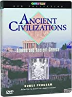Ancient Civilizations: Athens & Ancient [DVD] [Import]