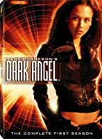 Dark Angel: Complete First Season [DVD] [2001] [Region 1] [US Import] [NTSC] [並行輸入品]