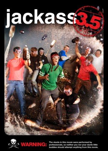 ジャッカス3.5 スペシャル・コレクターズ・エディション [DVD]の詳細を見る