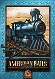 アメリカン・レイルズ (American Rails)