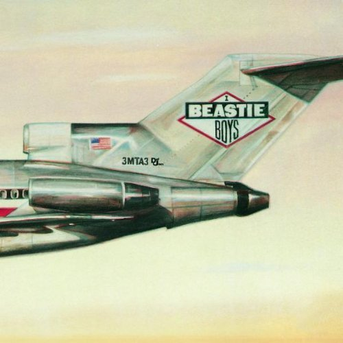 Licensed To Ill by Beastie Boys (1995-03-28)の詳細を見る