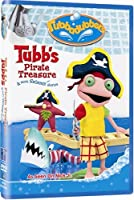Tubb's Pirate Treasure [DVD] [Import]