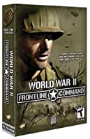 WWII Frontline Command (輸入版)