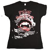Fame Monster (Tシャツ) (Size: レディースM) UIZZ-10732