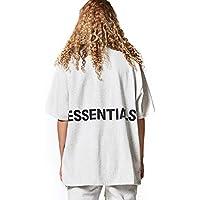Fear of God Tシャツ メンズ レディース 半袖 FOG ESSENTIALS F.O.G フィア オブ ゴッド フィアオブゴッド エフオージー エッセンシャルズ フォグ Boxy Graphic T-Shirt TEE ボクシー 504998