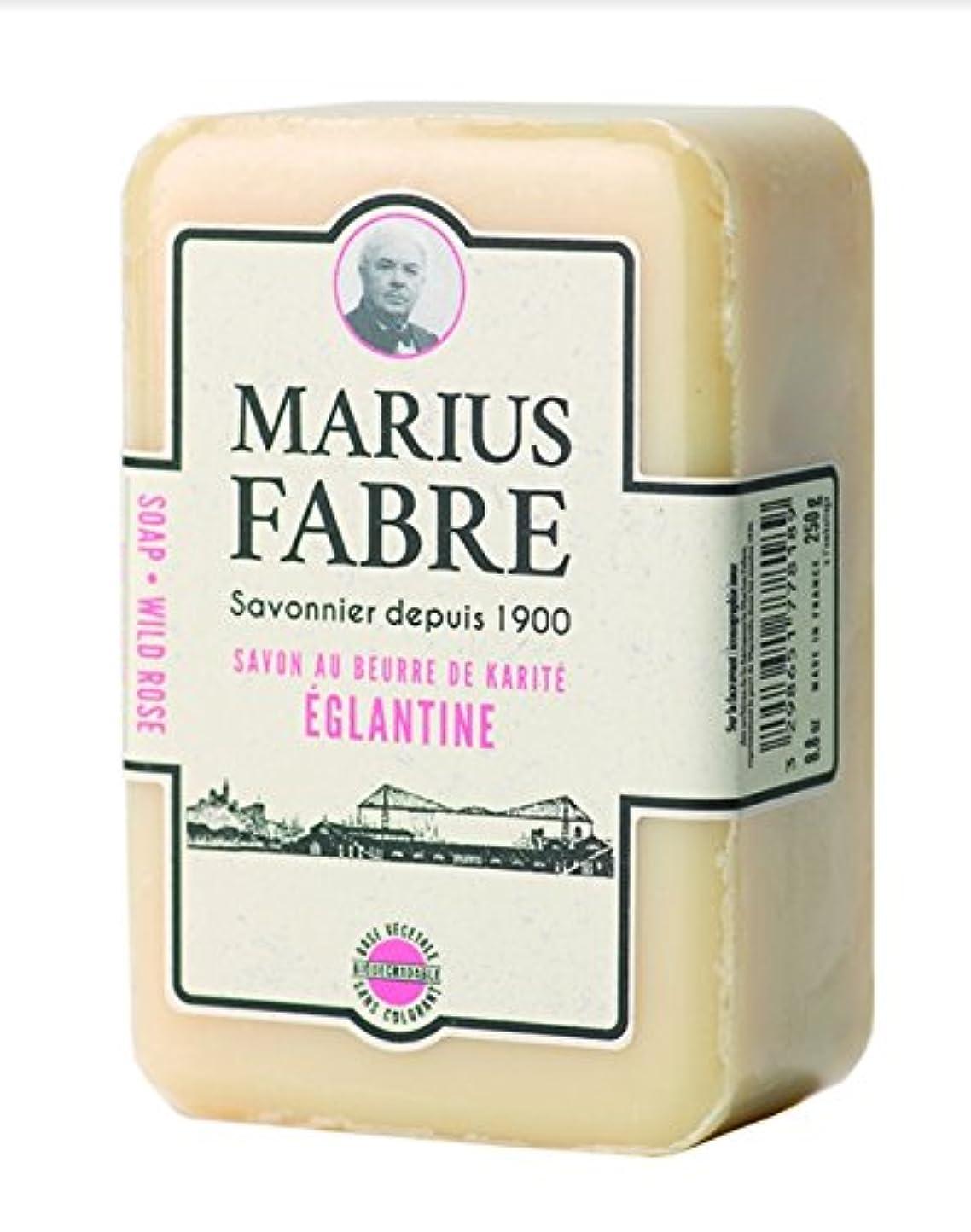 国内の白菜生き残りサボンドマルセイユ 1900 ワイルドローズ 250g