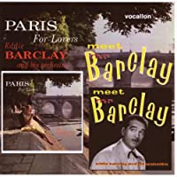 Paris for Lovers / Meet Mr Barclay
