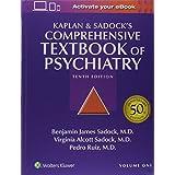 Kaplan and Sadock's Comprehensive Textbook of Psychiatry (Kaplan and Sadocks Comprehensive Textbook of Psychiatry)