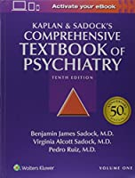 Kaplan and Sadock's Comprehensive Textbook of Psychiatry (Kaplan and Sadocks Comprehensive Textbook of Psychiatry)