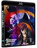 セイクリッドセブン 〔Sacred Seven〕 Vol.4 <通常版> [Blu-ray]