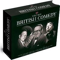 Vol. 1-Vintage British Comedy