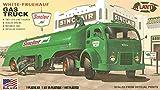 アトランティスモデル 1/48 ヴィンテージ ガストラック (旧レベル) プラモデル ATLAMCH1402