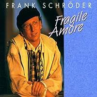 Fragile amore [Single-CD]