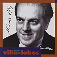 The Louisville Orchestra by H. Villa-Lobos (2013-05-03)