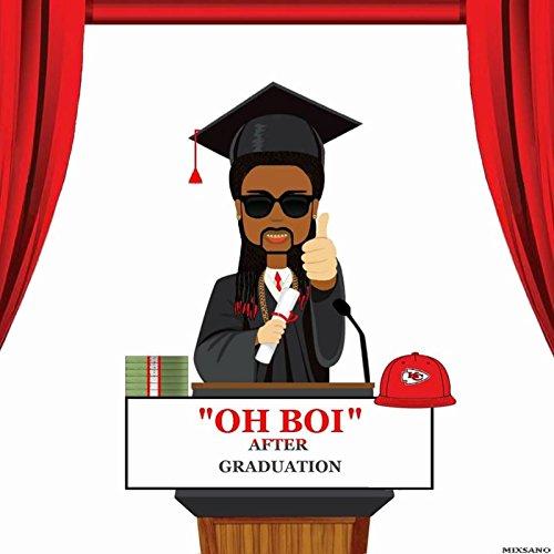 amazon music chevy manのoh boi after graduation explicit