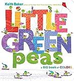 Little Green Peas (The Peas Series)