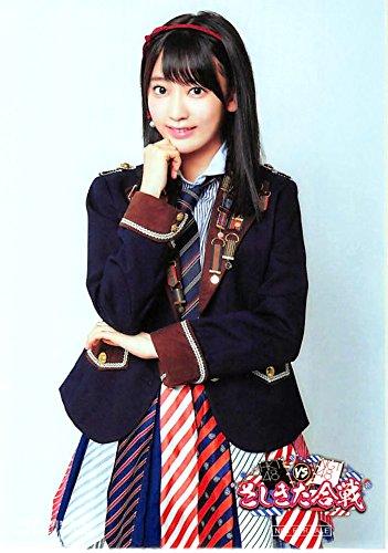 【宮脇咲良】 公式生写真 HKT48 vs NGT48 さしきた合戦 DVD封入