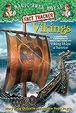 Vikings: A Nonfiction Companion to Magic Tree House #15: Viking Ships at Sunrise (Magic Tree House (R) Fact Tracker) 画像