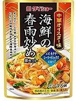 ダイショー 海鮮の春雨炒め用セット 20袋 (90g × 20)